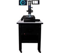 Seemic Machine Stand