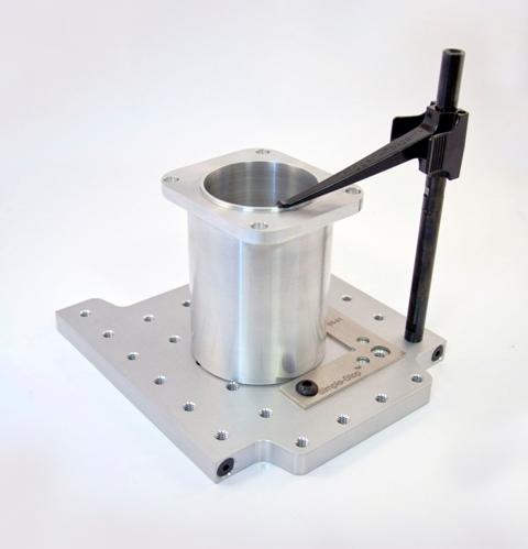 Inspection Arsenal TRFN-20 Trigger-Finger™ with Steel Shaft (4 pcs)