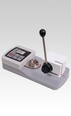Mark-10 WT3-201 Wire Crimp Pull Tester 200lbF