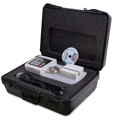 WT3-201M Carrying Case