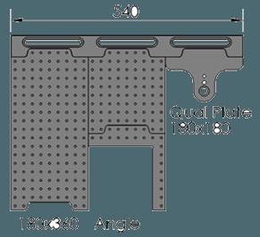 CMM Fixture Plate Bundle