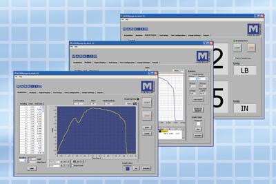 Data Analysis MESUR gauge