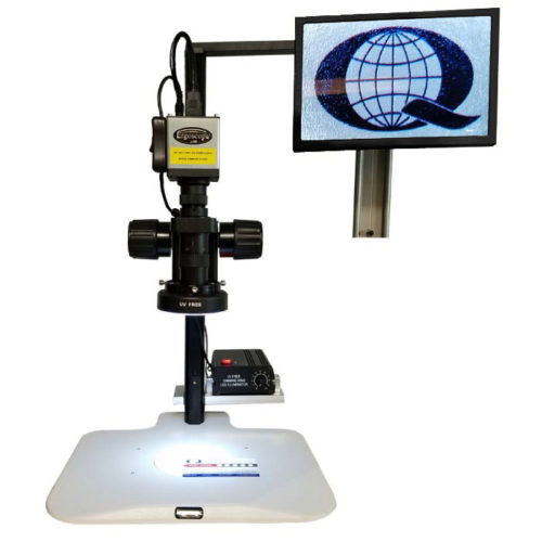 Video Imaging System ESQS007H Ergoscope® HD Video System Monitor