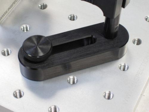 Inspection Arsenal HA-1420 Hole Adjuster for Trigger-Finger Hold Downs Close Up