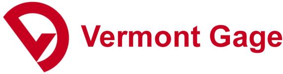 Vermont Gage Logo