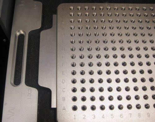 Inspection Arsenal LNL-ADPT-06 Loc-N-Load™ Adapter Plate