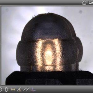 M3 Digital Comparator/DXF Encoded