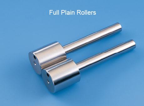 Full Plain Rollers