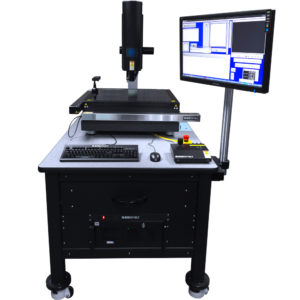 3D Multisensor Video Measuring Systems