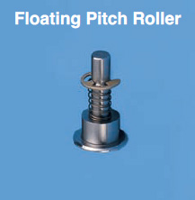Floating Pitch Roller