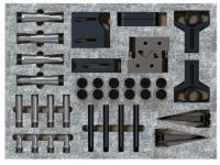 Inspection Arsenal TR-KIT-02 CMM Work Holding Complete Kit