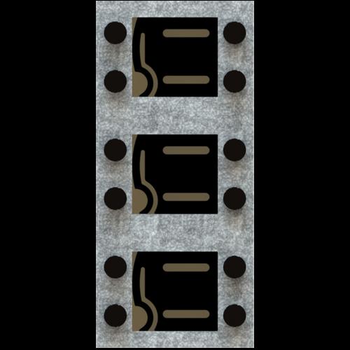Inspection Arsenal TRBL-30 Trigger-Block™ Spring Clamp (6 pcs)