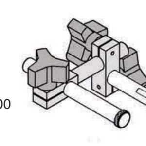 Universal Punch 442-10 Back Stop Assembly (Models H-10 & HL-10)