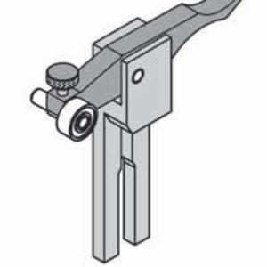 Universal Punch 306-00 Arm Yoke Assembly (JSLP-10)