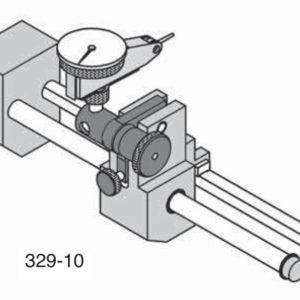 Universal Punch 329-10 Front Carrier Assembly Attachment (Model -10)