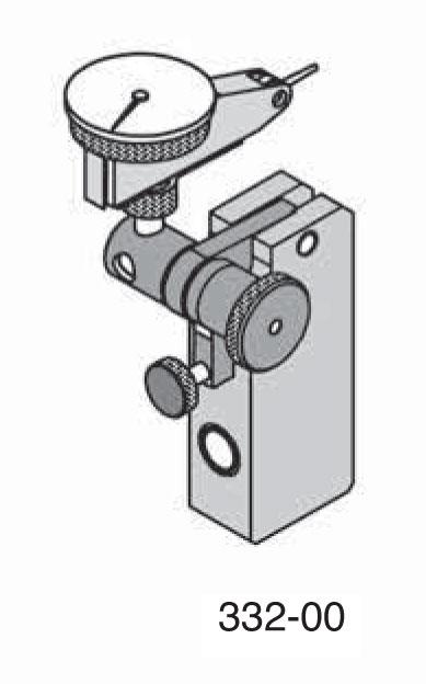 Universal Punch 332-10 Side Carrier (Models -10, -20)