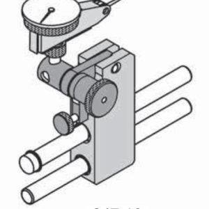 Universal Punch 347-10 Left Side Standard Carrier Assembly (Model -10, -20)