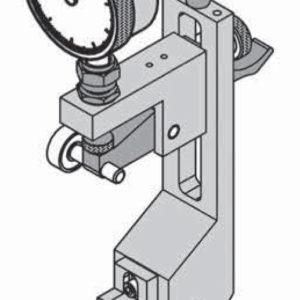 Universal Punch 353-10 Vertical Dial Roller Carrier (Models -10, -20)