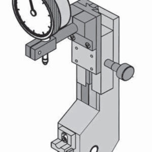 Universal Punch 354-10 Vertical Indicator Carrier With Precision Fine Adjustment (Model -10, -20)