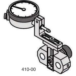 Universal Punch 410-10 Horizontal Indicator Carrier Assembly (Models H-10 & HL-10)
