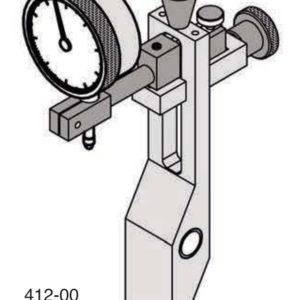 Universal Punch 412-10 Vertical Indicator Carrier (Models H-10 & HL-10)