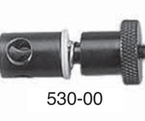 "Universal Punch 599-7044 Indicator Swivel Support Ø 3/8"" (9,5mm) x L= 3-1/2"" (89mm)"