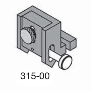 Universal Punch 315-10 Flat Plate Top Stop (Models -10)