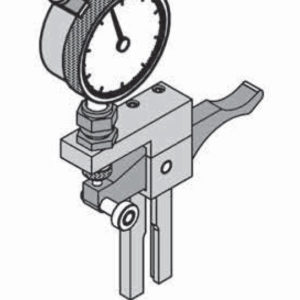 Universal Punch 302-00 O.D. Hex Checking Attachment