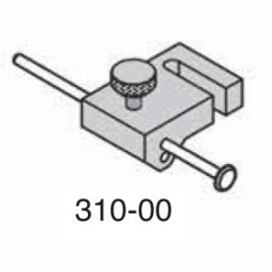 Universal Punch 310-10 Top Stop Assembly (Models -10)